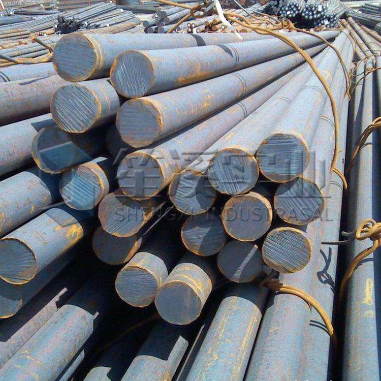 工程与焊接结构中         购买查看详情            名称:q390d圆钢